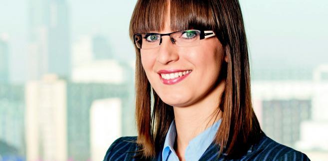 Małgorzata Jasińska, dyr. ds. klientów korporacyjnych, agencja doradztwa personalnego Hays Poland