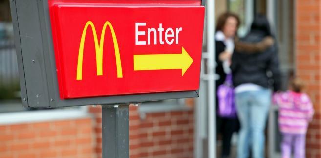 McDonald's zapowiada powrót do menu z 1 dolara.