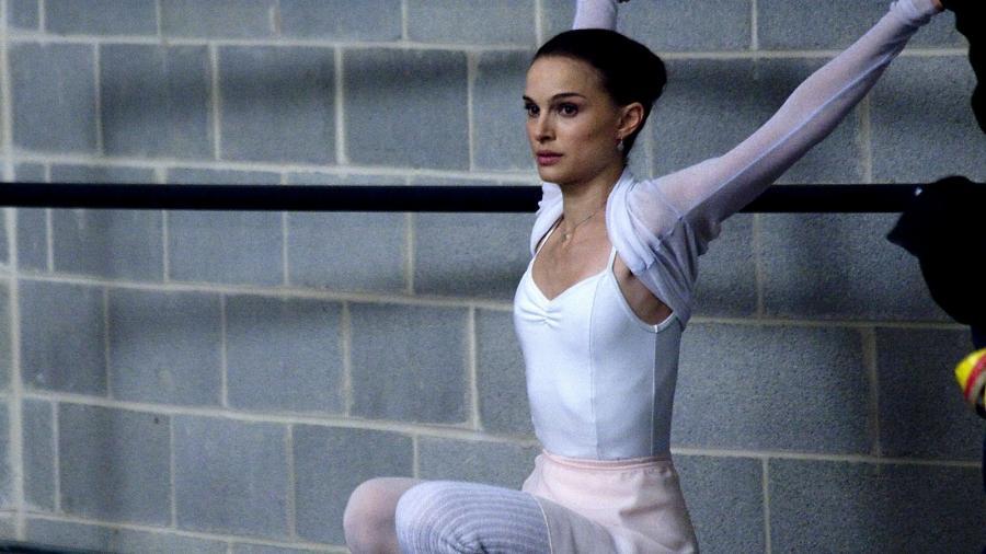 Natalie Portman Black Swan Workout Natalie Portman Black Swan