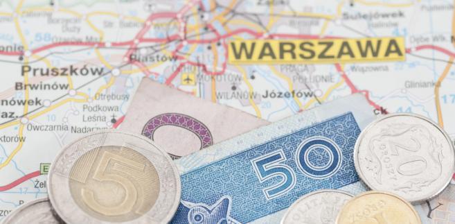 Eksport z pewnością jest potężną siłą, która jest w stanie wyciągać kraje na zupełnie inny poziom rozwoju.polska, mapa, pieniądze
