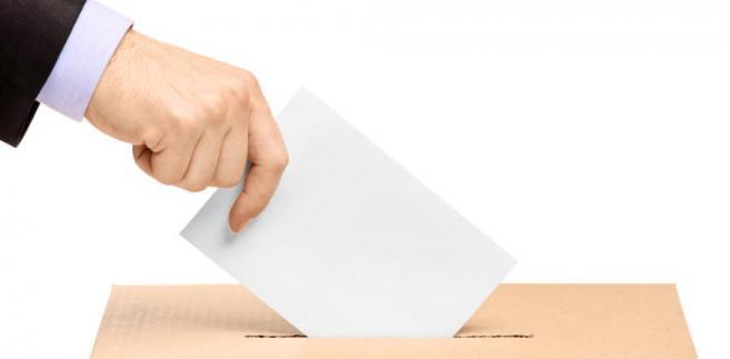 """Szef PKW przypomniał ponadto, że przypadku obu głosowań inne są też """"rodzaje okręgów""""."""