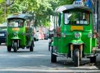 12. miejsce: Bangkok – stolica Tajlandii i najczęściej pierwsze miasto, które widzą turyści po przybyciu do Tajlandii. Chociaż turystów do Tajlandii przyciągają przede wszystkim rajskie plaże, warto zatrzymać się w Bangkoku chociaż kilka dni, ponieważ na jego terenie znajduje około 400 bogato zdobionych świątyń buddyjskich i hinduistycznych. Dzienny koszt pobytu w Bangkoku można zamknąć w kwocie 23,58 USD.