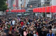Chińska metoda planowania rodziny. Siwiejąca gospodarka zwalnia