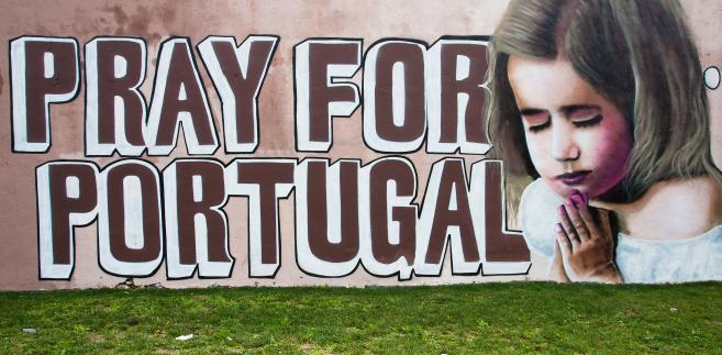 Czy walcząca z kryzysem Lizbona pójdzie śladami Nikozji?