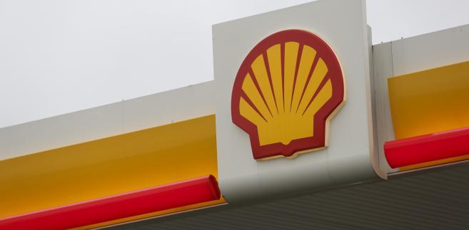 Shell ma drugą co do wielkości w Polsce sieć stacji benzynowych