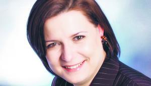 Alicja Sarna, doradca podatkowy w MDDP