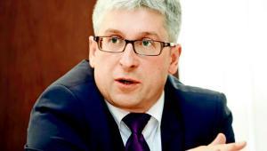 Marek Bucior, wiceminister pracy i polityki społecznej
