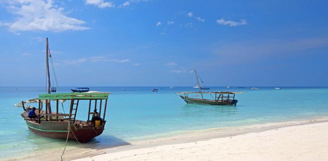 Tanzania, Wyspa Zanzibar