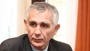 Maciej Grabowski, wiceminister finansów