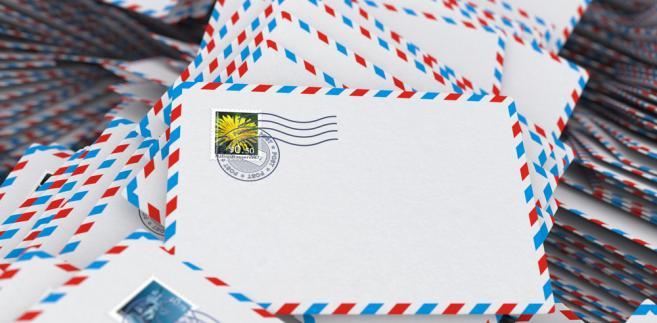 poczta-listy