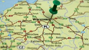 Samochody ciężarowe jadące od Grójca w kierunku na Sochaczew kierowane będą DK 7 w kierunku Warszawy, a następnie autostradą A-2 w kierunku Łodzi