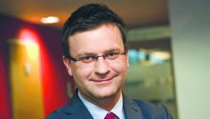 Paweł Mikuła, menedżer w dziale doradztwa podatkowego Deloitte