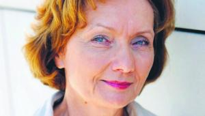 Grażyna Kopińska, ekspert programu Odpowiedzialne Państwo w Fundacji Batorego