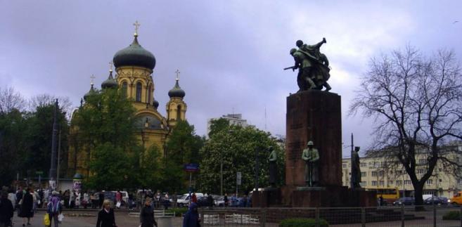 Pomnik Braterstwa Broni nie wróci na Pragę.