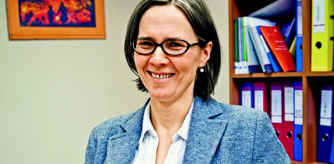 Agnieszka Kloskowska-Dudzińska