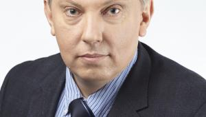 Andrzej Basiak, prezes Grupy LEW, właściciela mPay.