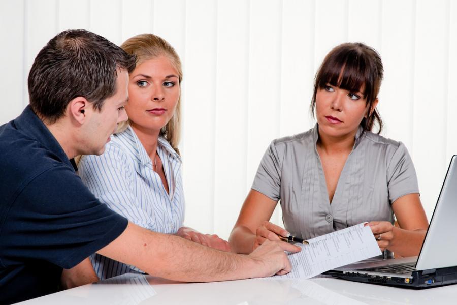 bank, ubezpieczenia, kredyt, klient