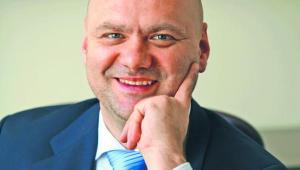 Andrzej Malec ekspert BCC ds. podatkówAndrzej Malec