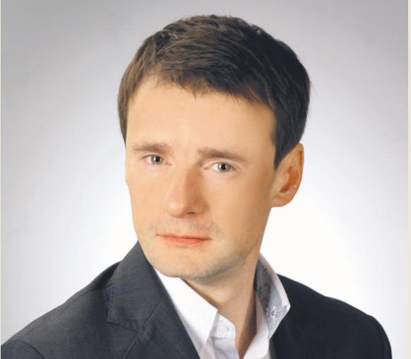 Tomasz Jurek dr n. med., mgr prawa, p.o. kierownik Katedry i Zakładu Medycyny Sądowej Uniwersytetu Medycznego we Wrocławiu.