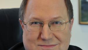 Rudolf Ostrihansky, partner zarządzający kancelarii Sołtysiński Kawecki & Szlęzak.
