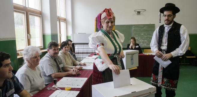 Wybory parlamentarne na Węgrzech