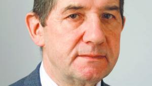 Mieczysław Twaróg, prezes Stowarzyszenia Eksporterów Polskich