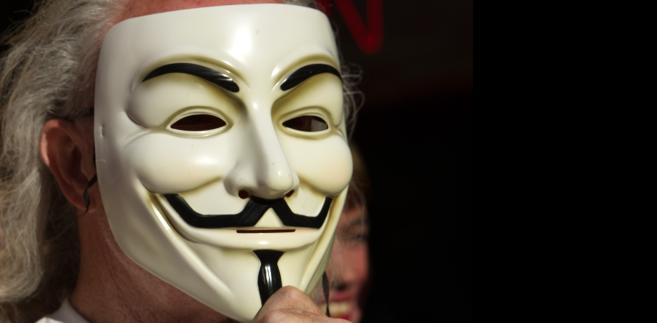 Hakerzy Anonymous