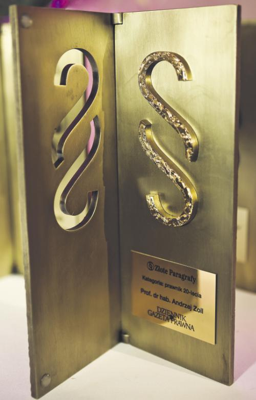 Nagrody DGP zostały rozdane po raz 21