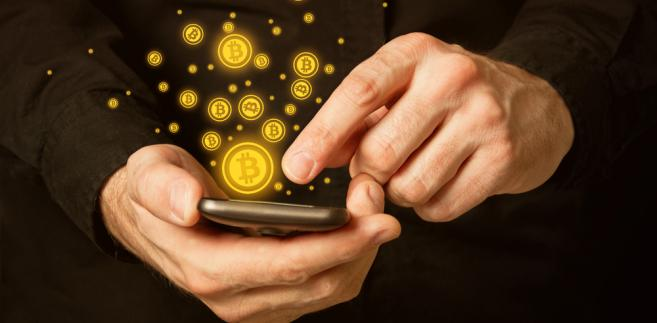 Czy wirtualną walutą można obracać w firmie?