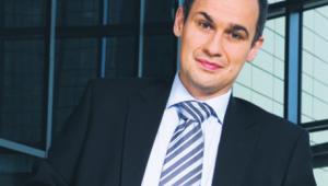 Dr Tomasz Nowak, Katedra Prawa Finansowego, Wydział Prawa i Administracji Uniwersytetu Łódzkiego