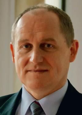 Janusz Janowski, dyrektor departamentu administracji podatkowej w Ministerstwie Finansów