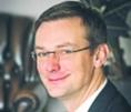 prof. nadzw.dr hab. Piotr Zapadka adwokat, prodziekan WPiA UKSW