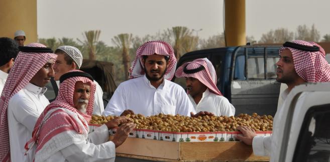 Tradycyjnie do najpopularniejszych słodyczy w Zjednoczonych Emiratach arabskich należą daktyle