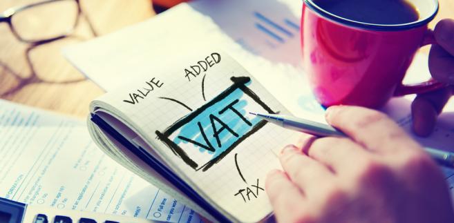 Stawki VAT w Polsce i w Europie