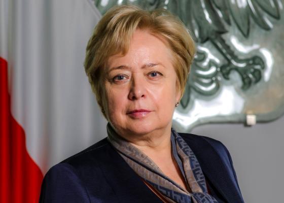 Prof. Małgorzata Gersdorf, obchodząca w listopadzie 65. urodziny, po wejściu w życie nowej ustawy pożegna się ze stanowiskiem