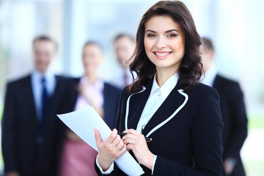 kobieta, zawody, praca