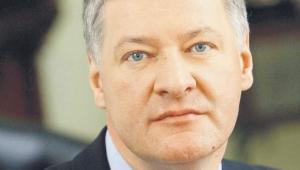 Andrzej Knap panelista Kongresu Prawników Spółek Giełdowych SEG, prezes zarządu jednej ze spółek