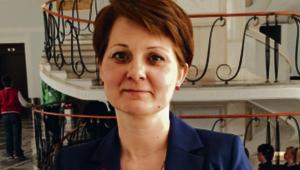 doktor Edyta Bielak-Jomaa, powołana przez Sejm i Senat na stanowisko generalnego inspektora ochrony danych osobowych