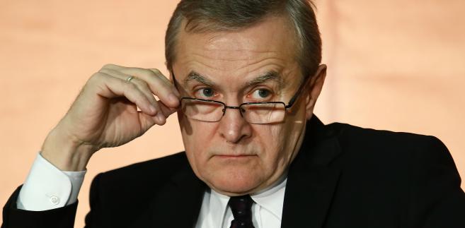 Prof. Gliński: Zmiany dokonane wczoraj w sejmie są niepoważne
