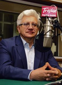 Jerzy Pruski, prezes Bankowego Funduszu Gwarancyjnego, doradca prezydenta RP