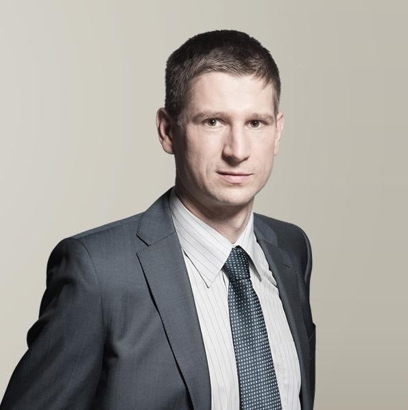 Artur Salbert, partner w kancelarii Modzelewska&Paśnik