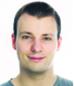 Jakub Styczyński redaktor naczelny portalu Fine Tune