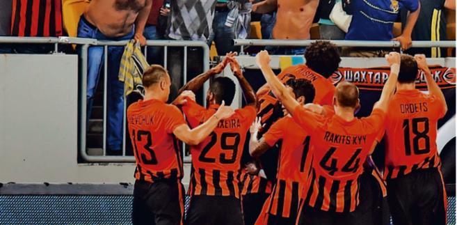 Polsko-ukraińska firma BETEGY oferuje prognozy piłkarskie tworzone przez superalgorytm
