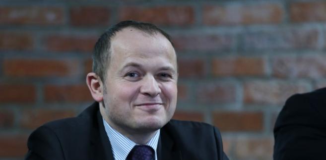Piotr Kiciński, wiceprezes Cinkciarz.pl