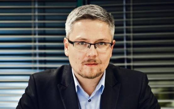 Michał Szpakowski / fot. Wojtek Górski