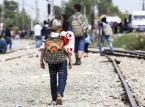 Przepowiednia Kaddafiego: Jak uchodźcy zalewali Europę