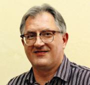 Dr hab. Jacek Reginia-Zacharski politolog z Uniwersytetu Łódzkiego
