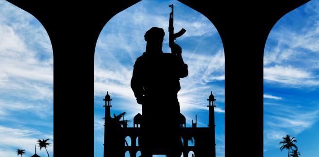 terroryzm, islam, wojna