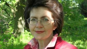 Prof. Leokadia Oręziak, ekonomistka, kierownik Katedry Finansów Międzynarodowych SGH