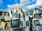 Kontrola bez zapowiedzi w zakładach specjalizujących się w zbieraniu i przetwarzaniu odpadów